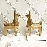 Threshold Llama Bookend