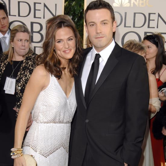 Ben Affleck and Jennifer Garner Wedding Details