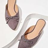 Loft Ballet Mules