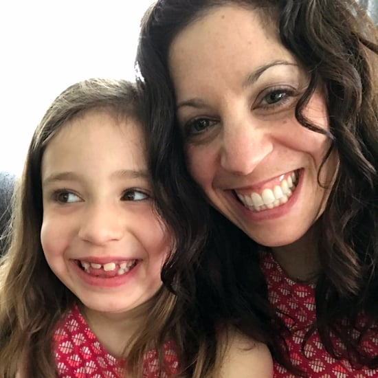 Daughters and Body Image