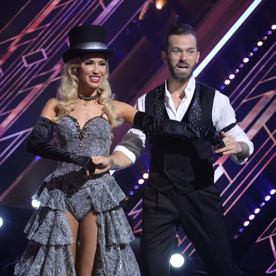 Watch ​Kaitlyn Bristowe's Moulin Rouge Performance on DWTS