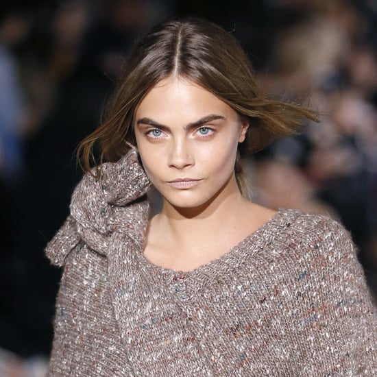 Cara Delevingne's Vibrating Mascara Video