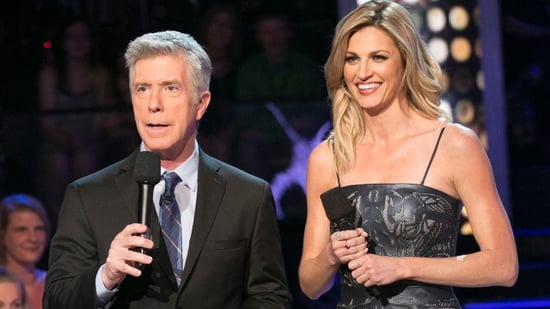 Erin Andrews to Miss 'Dancing With the Stars' This Week, Tom Bergeron to Host Solo