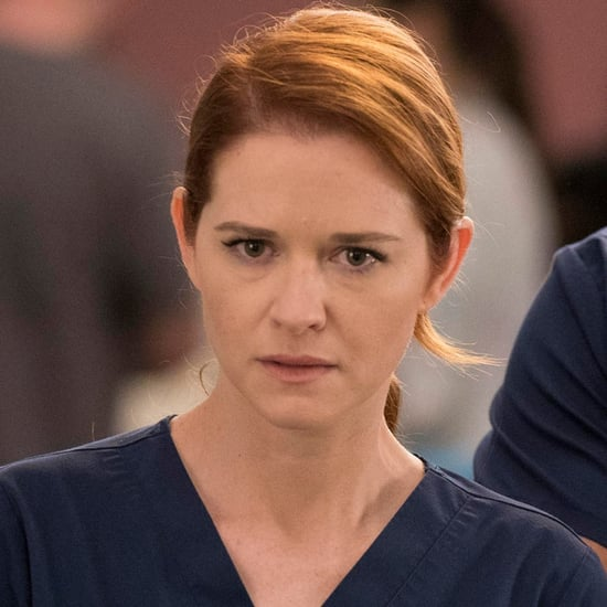 Sarah Drew No Longer Watches Grey's Anatomy