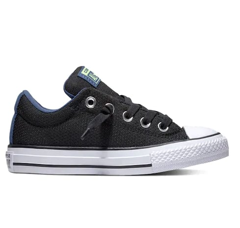 Converse Chuck Taylor All Star Street Slip Low Sneakers