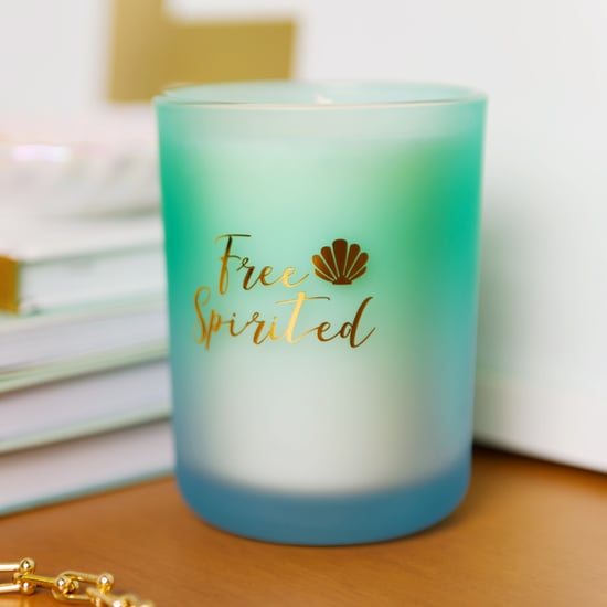 Disney Princess x POPSUGAR Candles For Your Mood and Vibe