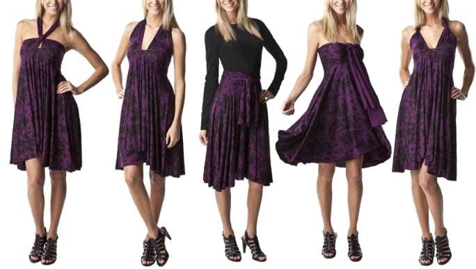 Rachel Pally Designs a Dress For Target