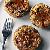 Oatmeal Muffins
