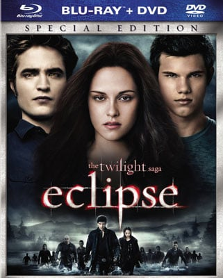 Eclipse Blu-Ray/DVD Combo ($27)