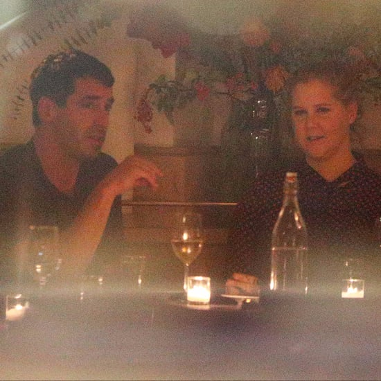 Who Is Amy Schumer Dating?