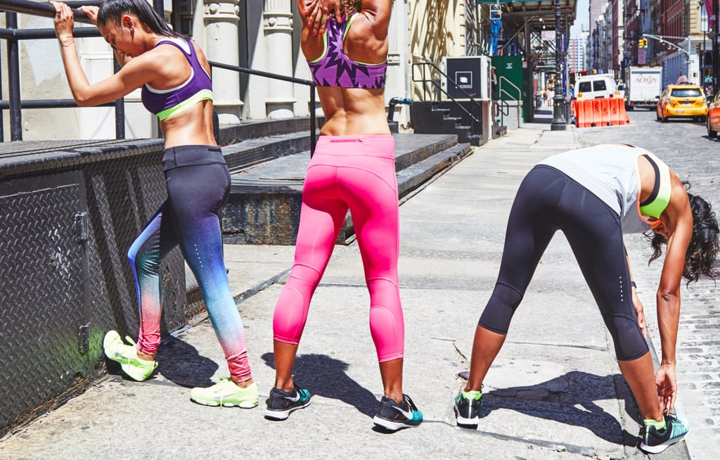 20+ GIFs of Bodyweight Exercises That Will Totally Sculpt Your Butt