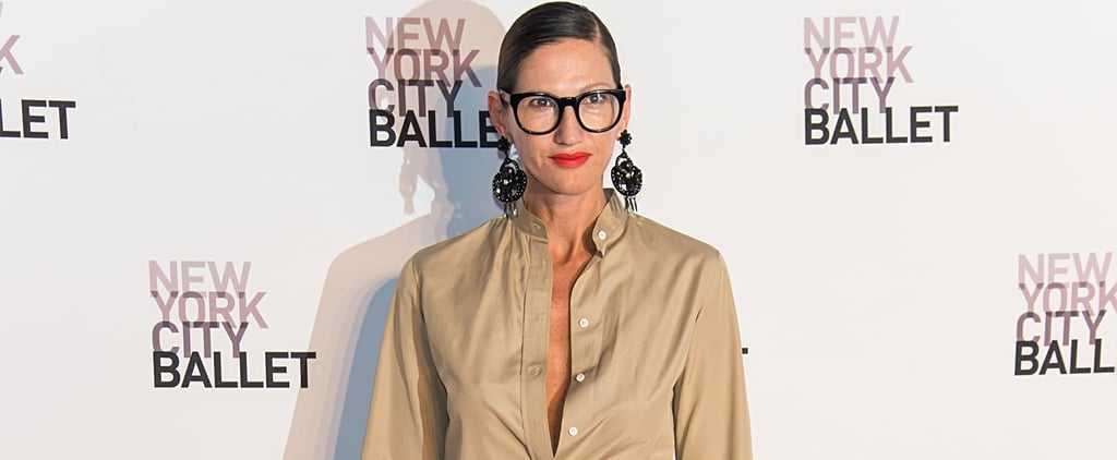 Jenna Lyons Just Revealed Her Favourite Piece From J.Crew's Spring Collection