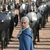 Emilia Clarke: Outstanding Supporting Actress in a Drama