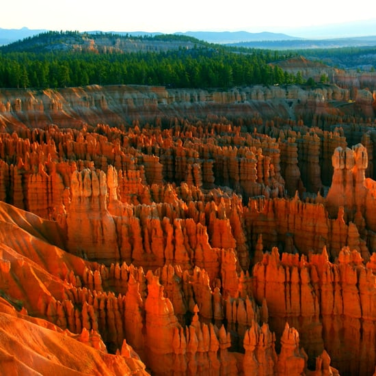 Coolest Spots in US National Parks