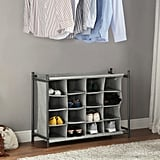 Better Homes & Gardens Charleston Collection Shoe Organiser