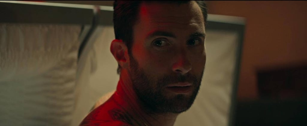 "You Won't Be Able to Focus on Anything but Adam Levine's Shirtless Body in the ""Wait"" Video"