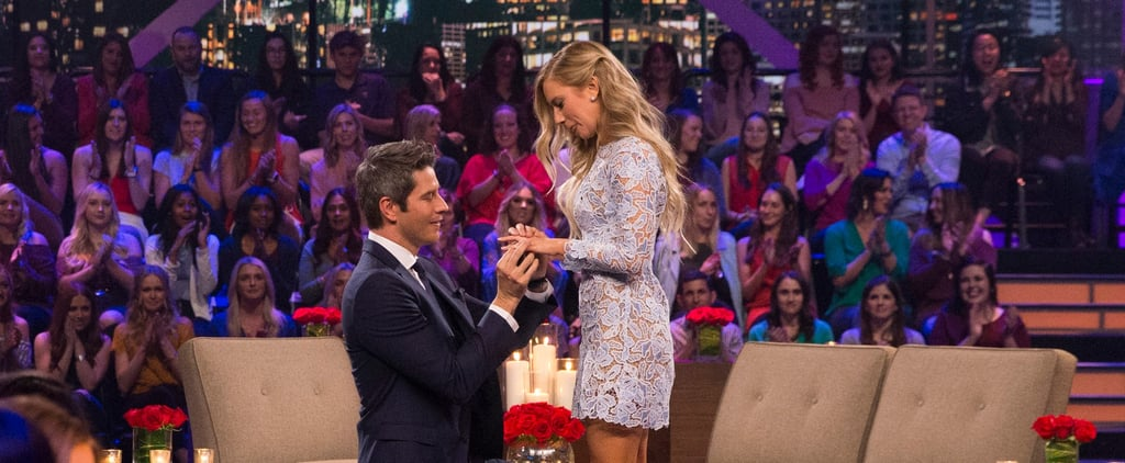 When Are Arie and Lauren From The Bachelor Getting Married?