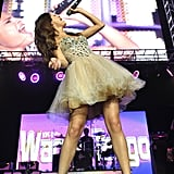 Photos From the Wango Tango Concert