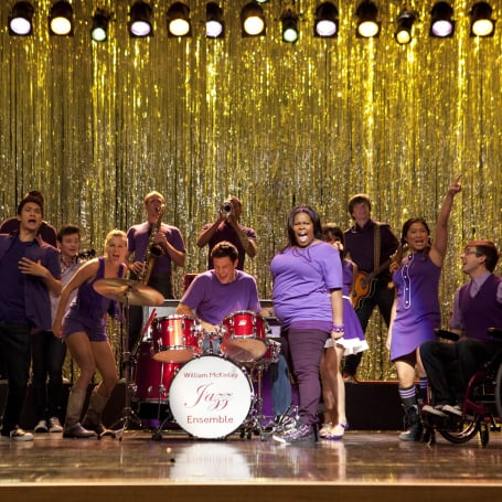 Glee Season Three Spoilers, Details and Pictures