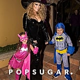 Mariah Carey's Halloween Party 2015 | Pictures