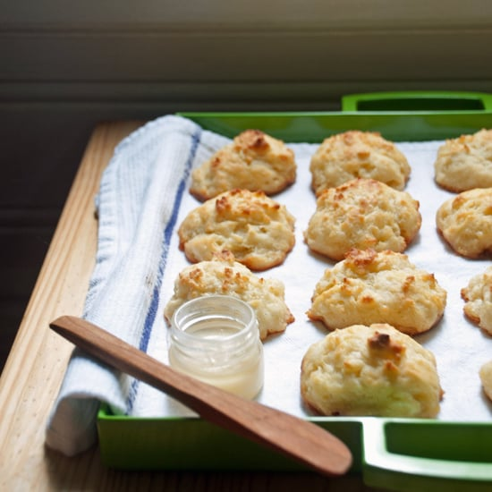 How to Bake at Higher Altitudes