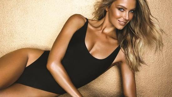 Jennifer Hawkins Launches Jbronze Self-Tanning Range