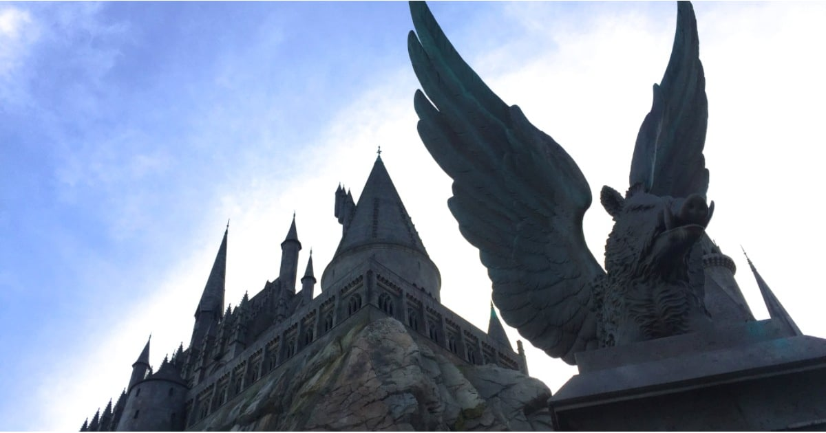 Harry Potter World Hollywood Secrets Popsugar Smart Living Find and save images from the durmstrang collection by l0ver (moodybaby) on we heart it, your everyday app to get lost in what you love. harry potter world hollywood secrets