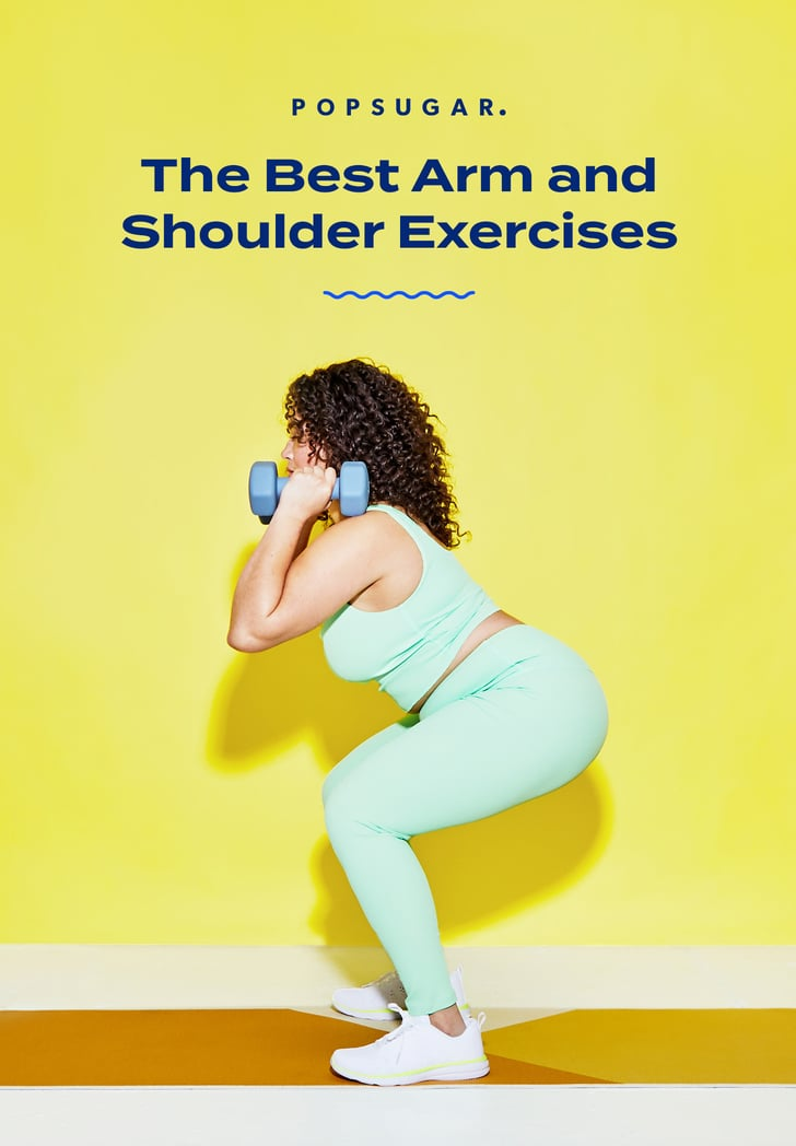 Arm and Shoulder Exercises