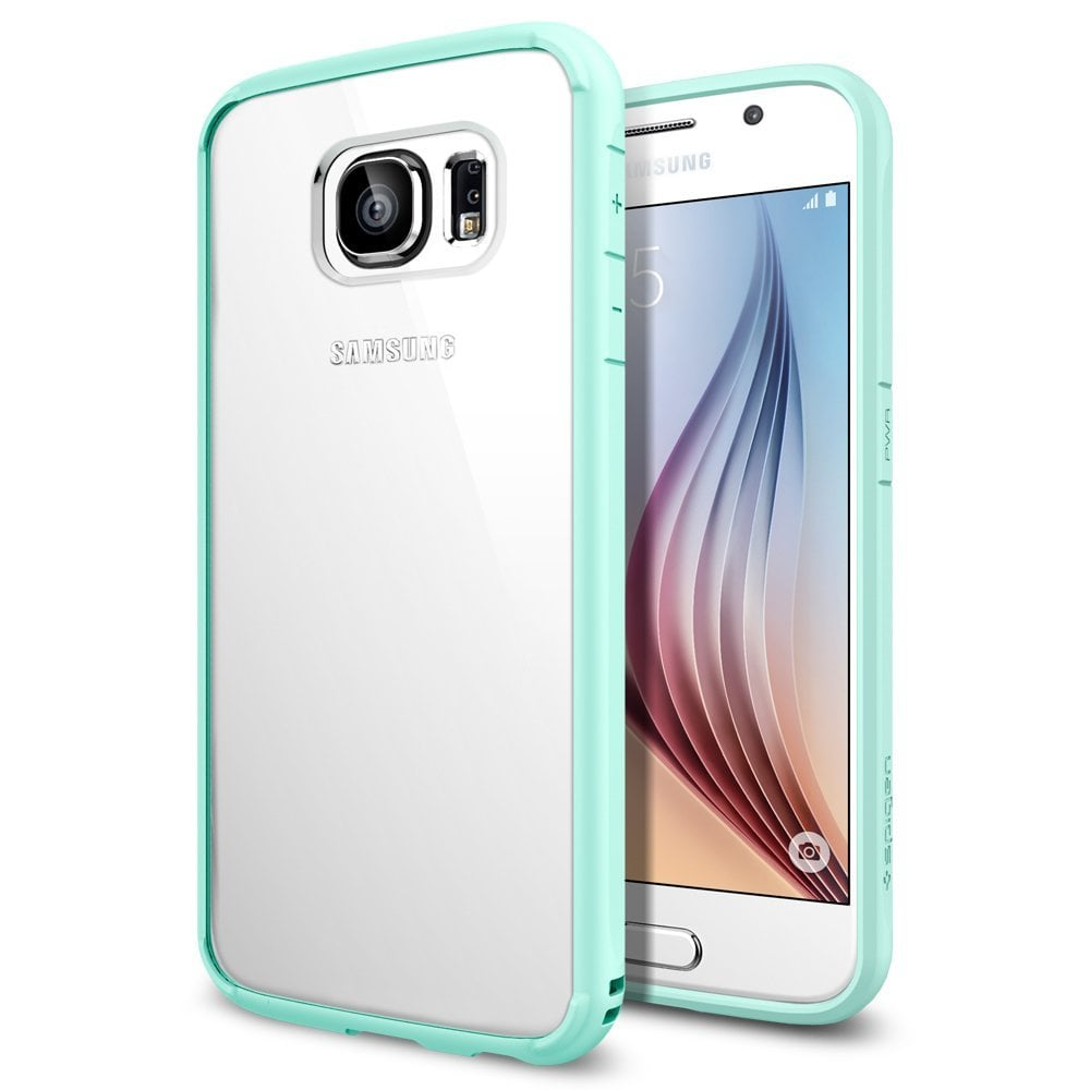 For the Galaxy S6