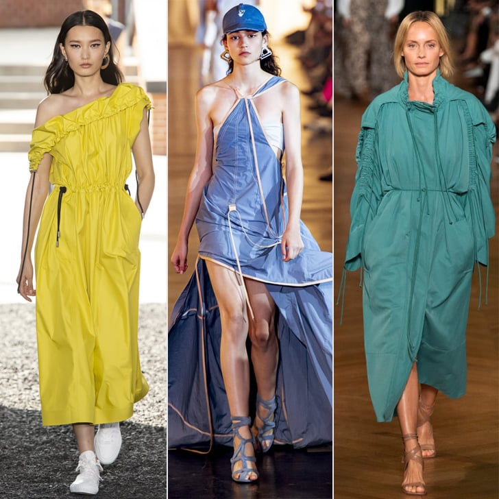 Spring Fashion Trends 2020: It's a Cinch