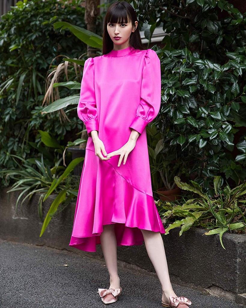 Amazon Fashion The Drop October 2019 Emi Suzuki