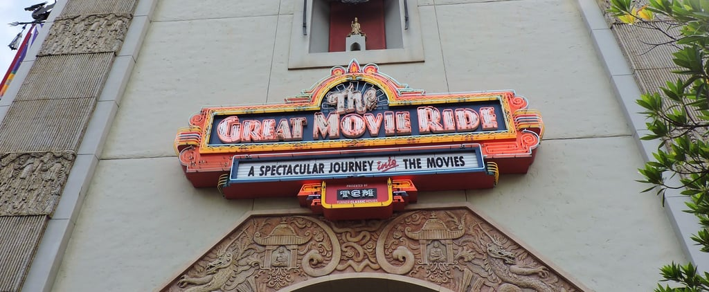 After Nearly 3 Decades, Disney's Great Movie Ride Is Closing
