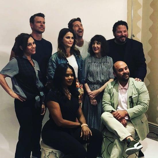 Felicity Cast Reunion ATX Television Festival 2018