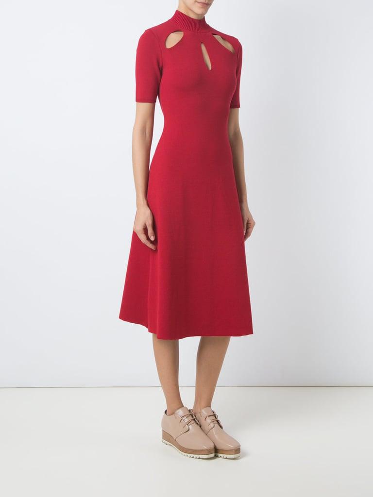 Talie Nk Midi Dress