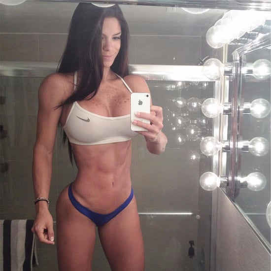 Michelle Lewin Fitness Instagram