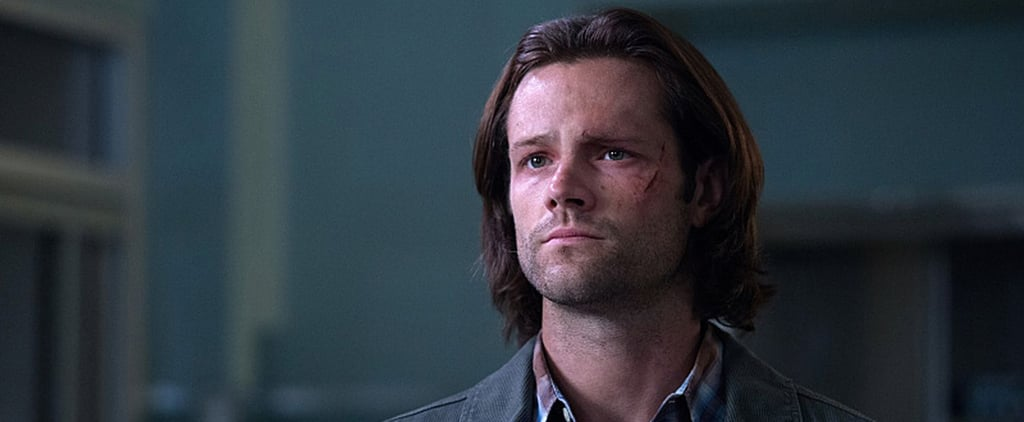 44 Times Jared Padalecki's Face Was Supernatural