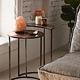 Moon Nesting Side Table Set