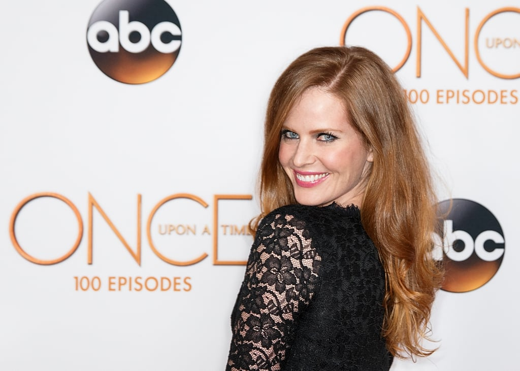 Once Upon a Time 100th Episode Red Carpet Pictures