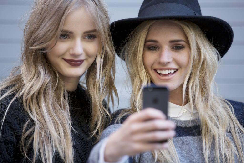 Beauty Snapchats to Follow