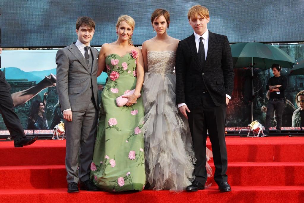 joanne k rowling by luise lemser on prezi - Joanne K Rowling Lebenslauf
