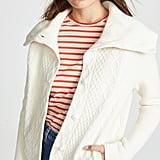 Tory Burch Thea Cardigan