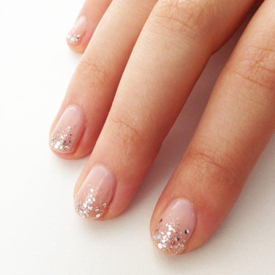 Diy Wedding Nail Art Wedding Manicure Popsugar Beauty Australia