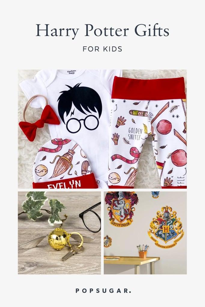 The Best Harry Potter Gifts For Kids   POPSUGAR Family ...