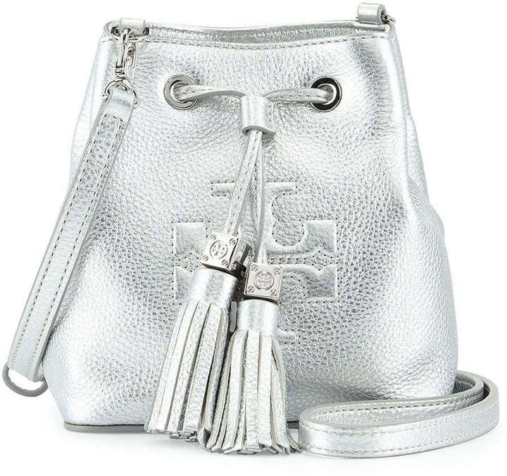 f374c91973c3 Tory Burch Crossbody Bucket Bag