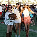 A Floppy Hat Will Dress Up Any Outfit