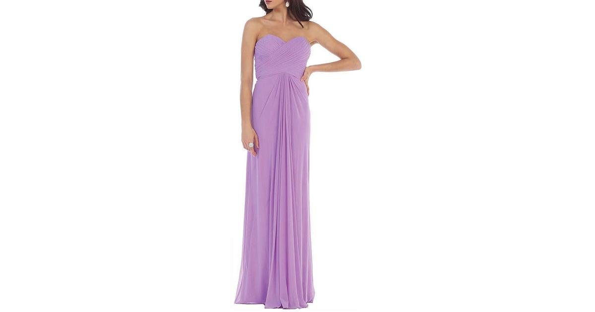 Unique Places To Buy Bridesmaid Dresses