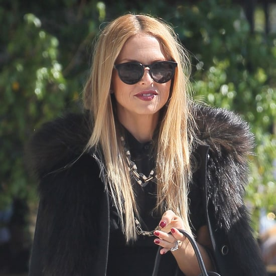 Rachel Zoe Shops With Joey Maalouf and Skyler Berman Pictures