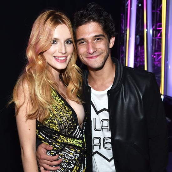Who Has Bella Thorne Dated?