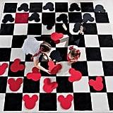 Checkboard Rug