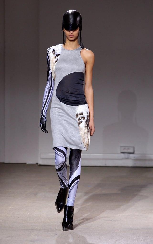 Felipe Oliveira Baptista Spring 2009 Haute Couture